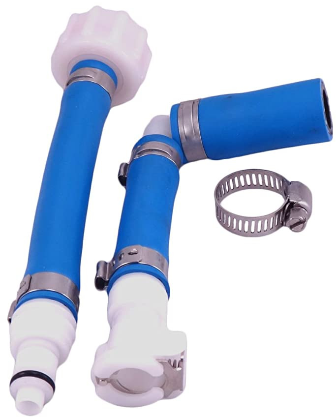 Atlantis A2625 Quick Snap PWC Flush Kit