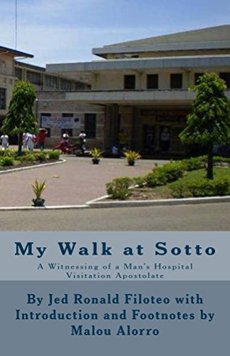 My Walk at Sotto by Jed Ronald Filoteo with Malou Alorro (English...