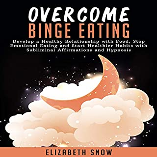 Couverture de Overcome Binge Eating