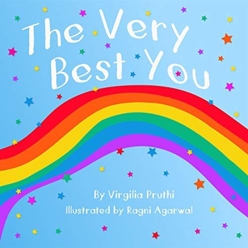Couverture du livre The Very Best You (English Edition)