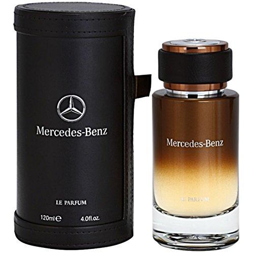 Mercedes-Benz Le Parfum Herren EDP 120ml