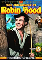 Adventures of Robin Hood 5 / [DVD] [Import]