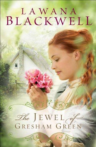 The Jewel of Gresham Green (The Gresham Chronicles Book #4) Illinois