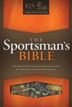 Best sportsman's bible Reviews