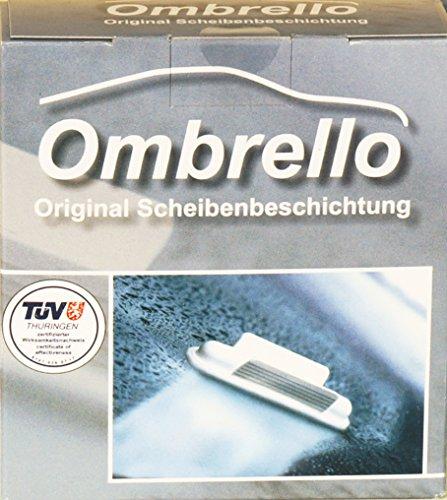 Ombrello Original Scheibenbeschichtung - 1 Ampulle by Ombrello
