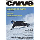 CARVE MAGAZINE 2019 (MIX Publishing)