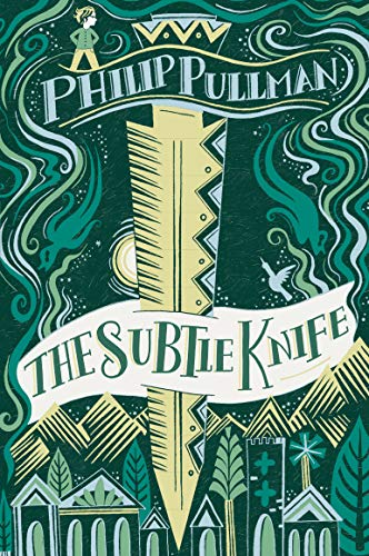 The Subtle Knife Gift Edition: 2 (His Dark Materials)