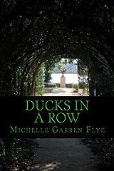Ducks in a Row Kindle Edition