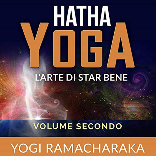 Hatha Yoga copertina