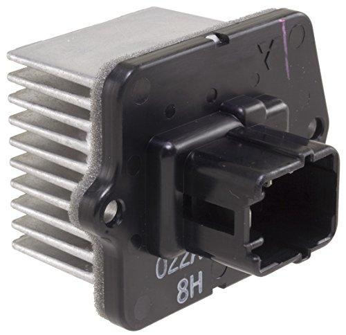 Wells JA1814 HVAC Blower Motor Resistor