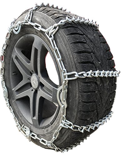 P195//70R14 Priced per Pair. P195//75R14 P195//60R15 Cable Tire Chains 205//50R16 TireChain.com 1030 P185//65R15 P195//65R15