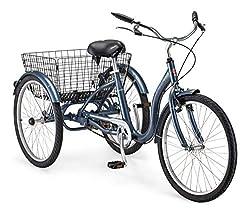 Three Wheel Bicycle Bike Riding Guide