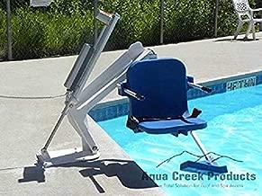 aqua creek ada pool lifts