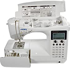Juki HZL-F600 Computerized Sewing and Quilting Machine