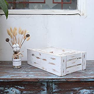 Best solid wood storage box Reviews