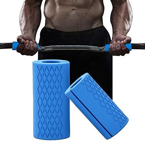 RDX Isolateur de Barre de Remise en Forme Biceps Isolator Biceps Bomber Arm Blaster