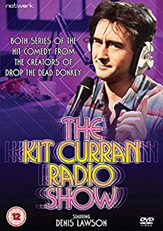 The Kit Curran Radio Show - The Complete Series