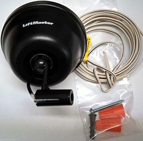 975LM LiftMaster Replaces Chamberlain CLLP1 Laser Parking Assist Garage Door