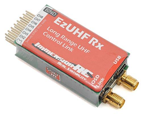 ImmersionRC EzUHF 8-channel Diversity Receiver
