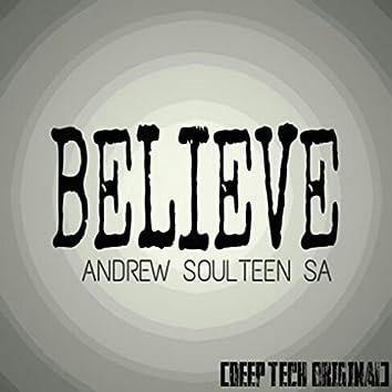 BELIEVE (deep Tech)