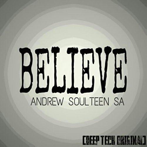Andrew soulteen SA
