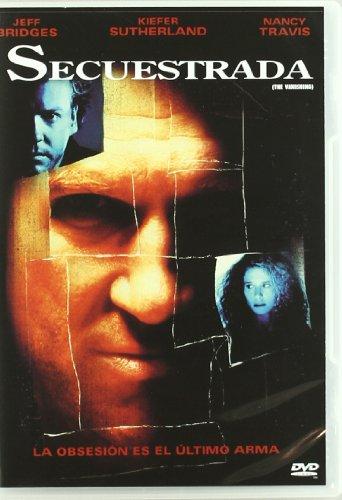 Secuestrada [DVD]