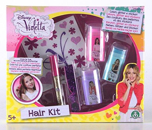 Produktbild Violetta 70493701 - Hair Kit Spielzeug