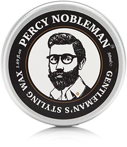 Percy Nobleman Gentleman's Styling Wax