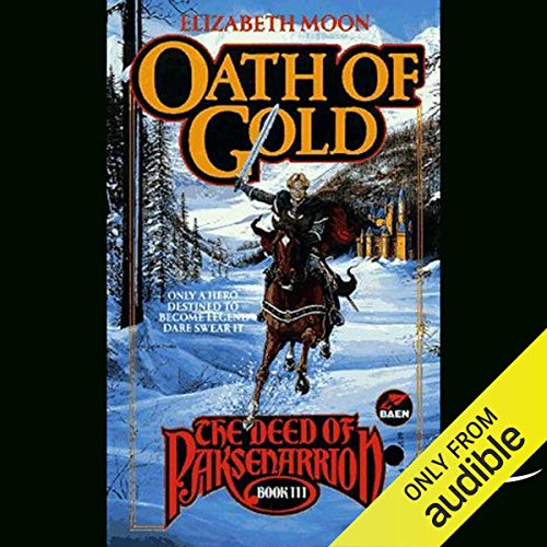 Oath of Gold cover art