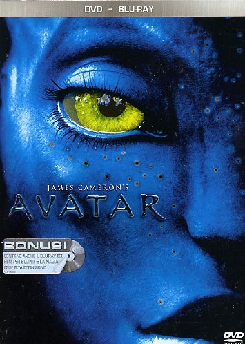Avatar (Dvd+Blu-Ray) [Italia]