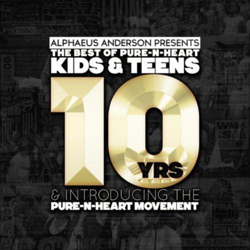 Pure-N-Heart Kids & Teen Pure-N-Heart