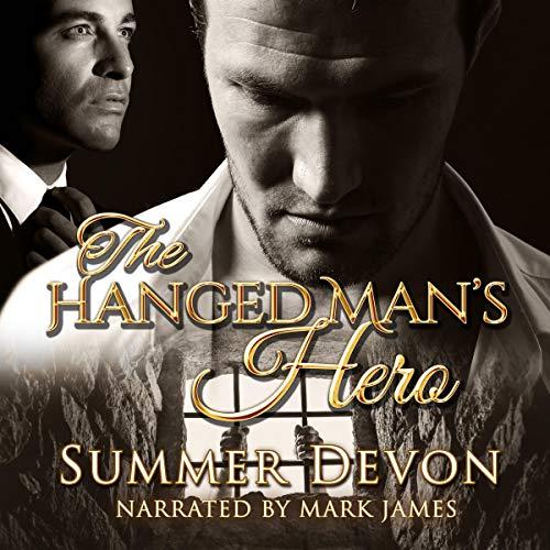 Couverture de The Hanged Man's Hero