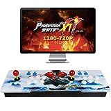 2706 Classic Arcade Game Machine 2 Players Pandoras Box 11 1280x720 Full HD