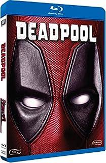 Deadpool Blu-Ray [Blu-ray] (B01BGPR4GA) | Amazon price tracker / tracking, Amazon price history charts, Amazon price watches, Amazon price drop alerts