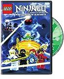 LEGO Ninjago: Masters of Spinjitzu: Rebooted: Fall of the Golden Master Season Three Part Two (DVD)