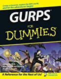 GURPS For Dummies (English Edition)