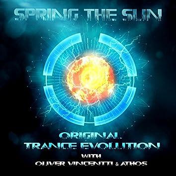 Spring the Sun (feat. Athos) [Trance Evolution]