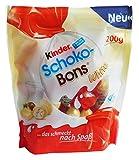 Kinder Schoko Bons White, 4er Pack (4 x 200g) -
