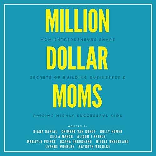 Million Dollar Moms cover art
