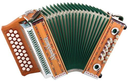 Alpenklang Steirische Harmonika