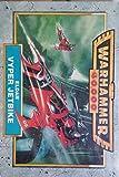 Games Workshop 99120104015 Warhammer 40000 - Figura de Moto Vyper Eldar