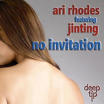 No Invitation