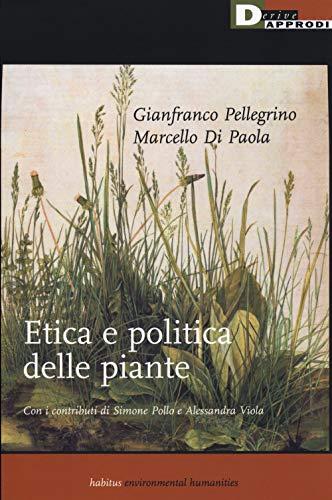 Etica e politica delle piante
