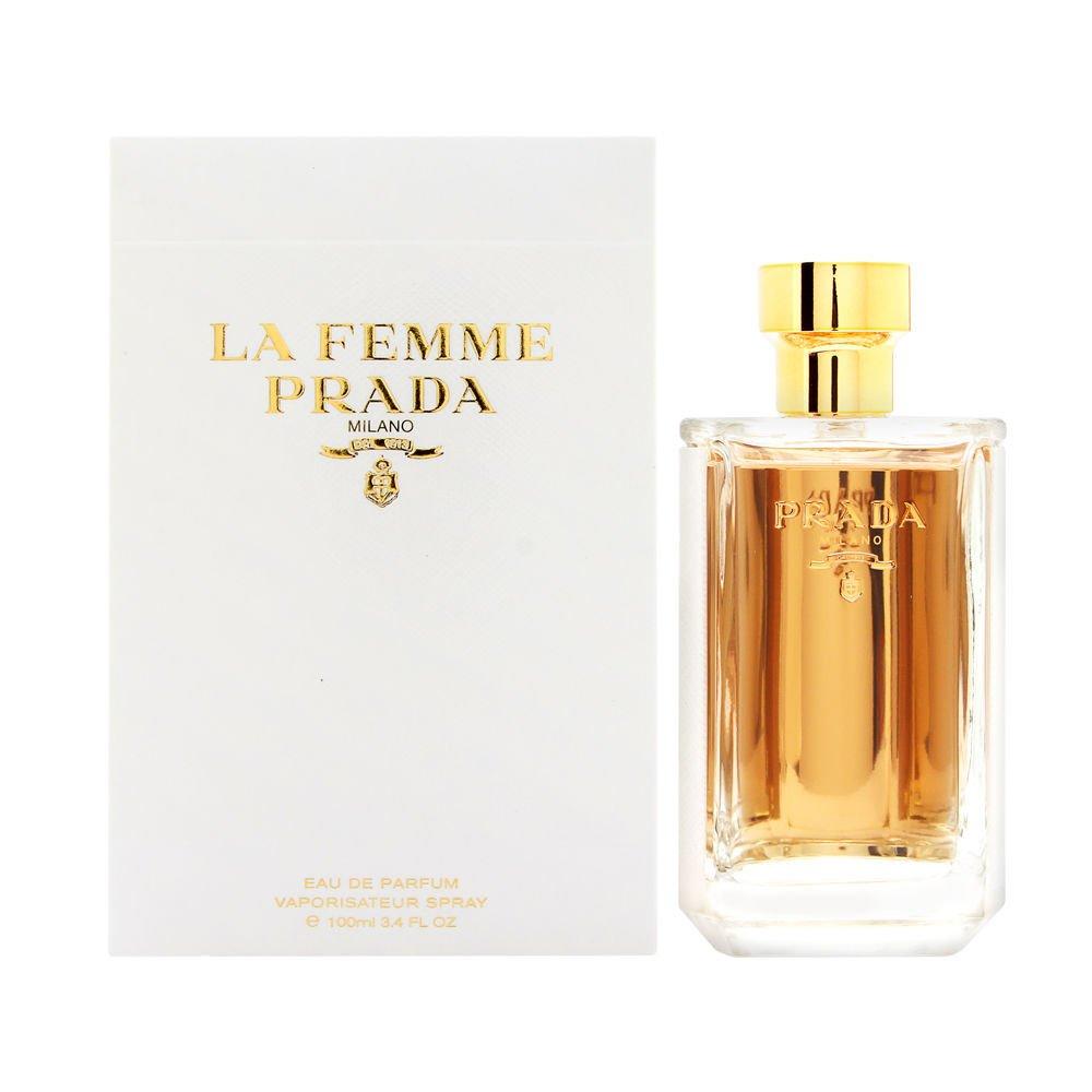 La Femme For - perfumes for women 100ml - Eau de Parfum