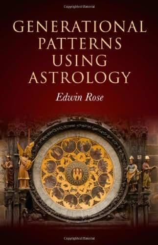 Generational Patterns Using Astrology