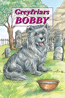 [(Greyfriars Bobby - The Story of an Edinburgh Dog)] [By (author) David Ross] published on (October, 2007)