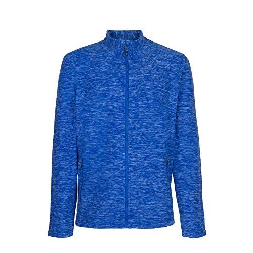 Rock Experience - Sweat-shirt - Homme - Bleu - XL