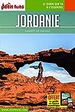Guide Jordanie 2020 Carnet Petit Futé