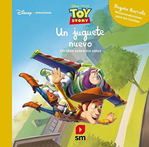 D.E Un juguete nuevo (Disney Emociones)