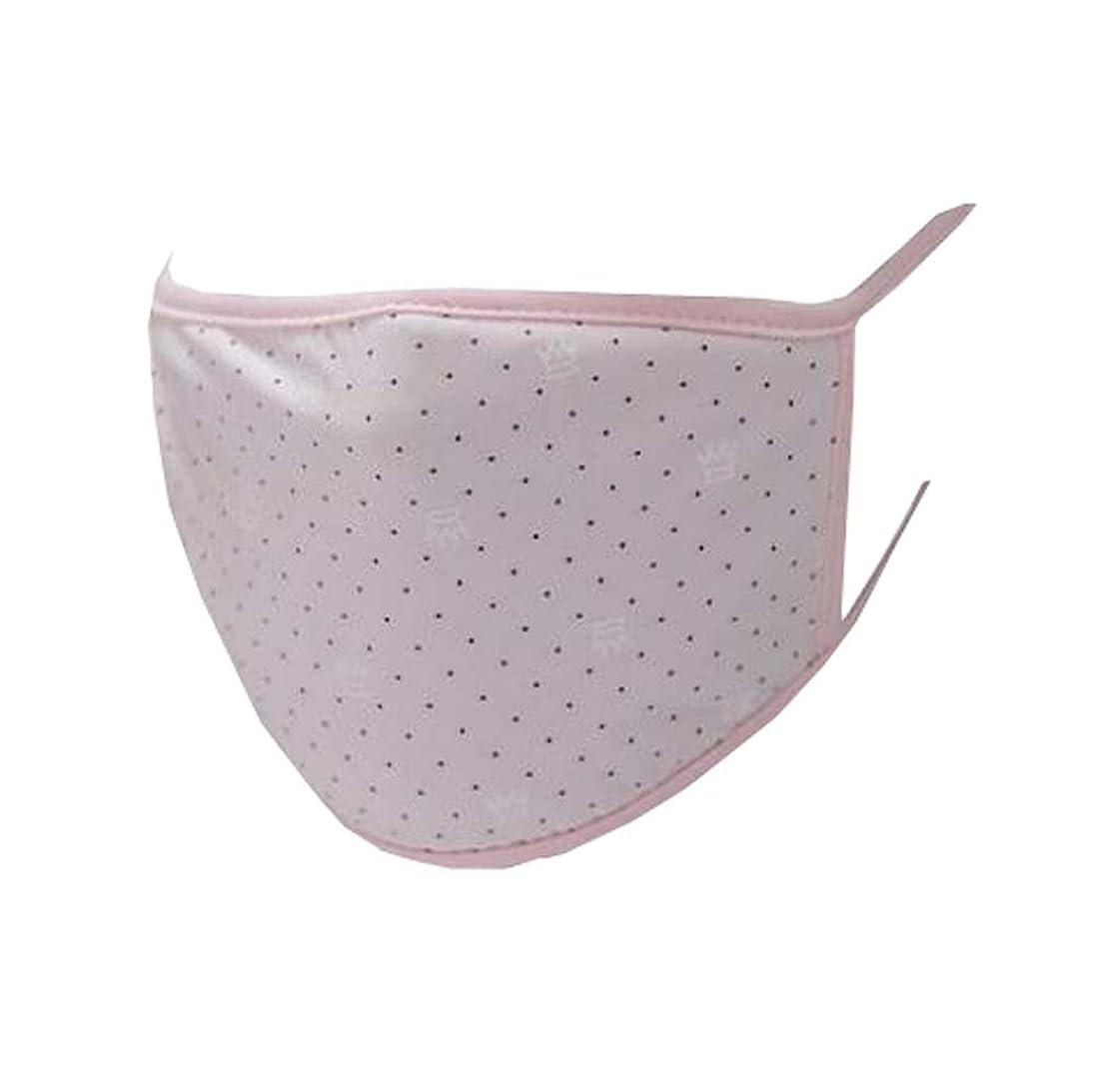 ホイップメッセンジャー政治的口マスク、再使用可能フィルター - 埃、花粉、アレルゲン、抗UV、およびインフルエンザ菌 - A
